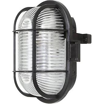 Wet camera Light E-27 60 W negru