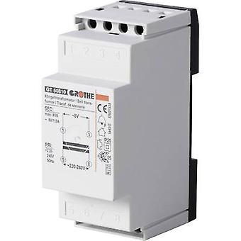 Heidemann 70042 beker transformator 8 V AC 1 A