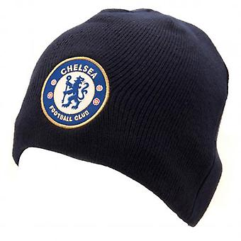 Chelsea strikket Hat NV