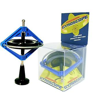 Precision Gyroscope (colors may vary)