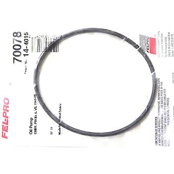 Fel-Pro 70078 Engine Oil Filter Gasket