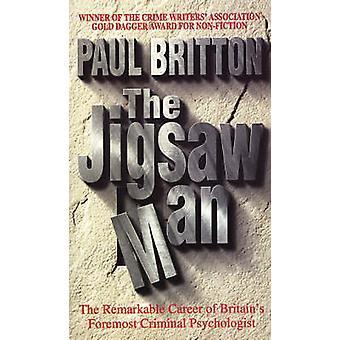 ポール ・ ブリットン - 9780552144933 本でジグソー パズル男