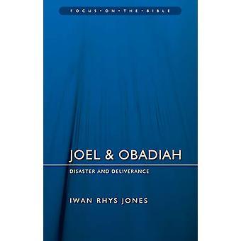 Joel & Obadja - ramp en verlossing door Iwan Rhys Jones - 9781781