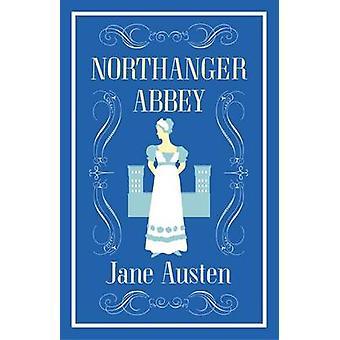 Northanger Abbey by Jane Austen - 9781847496249 Book