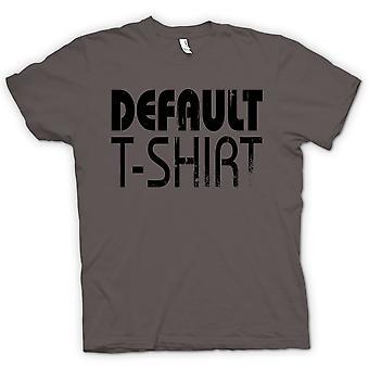Kids T-shirt - Default T Shirt - Cool Funny