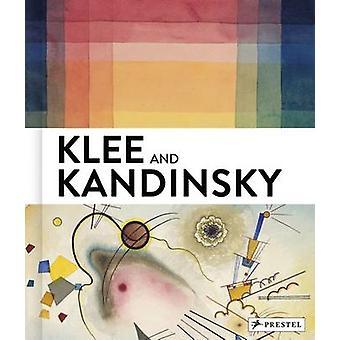 Klee et Kandinsky par Vivian Endicott Barnett - livre 9783791354804