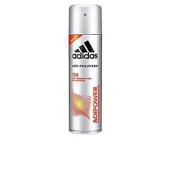 Adidas Adipower 72h Deo Spray 200 Ml para homens
