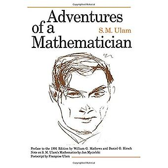 The Adventures of a Mathematician