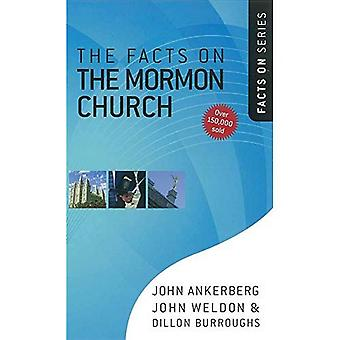 I fatti sulla Chiesa mormone (fatti su (Harvest House Publishers))