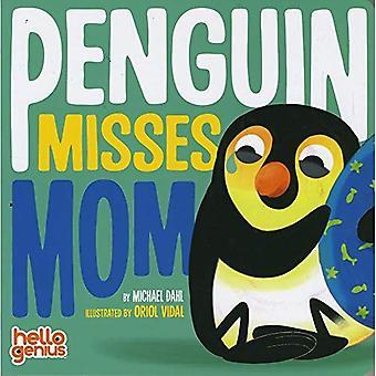 Pinguin Misses Mom (Hallo Genius)