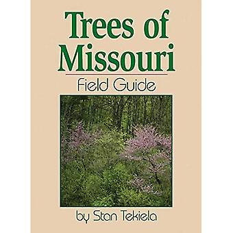 Trees of Missouri Field Guide (Field Guides)