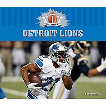 Lions de Détroit (NFL Greatest équipes ensemble 3)