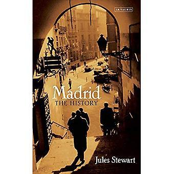 Madrid: L'histoire