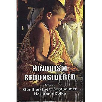 Hinduismen omprövas
