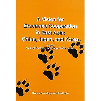 Vision taloudellisen yhteistyön Itä-Aasiassa: Kiinassa, Japanissa ja Koreassa