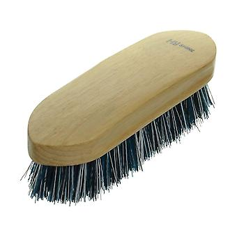 HySHINE Natural Wooden Dandy Brush