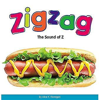 Zigzag: The Sound of Z (Consonants)