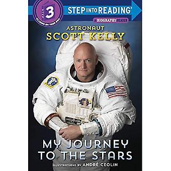 Mijn reis naar de sterren (stap in lezing) (stap in lezing)