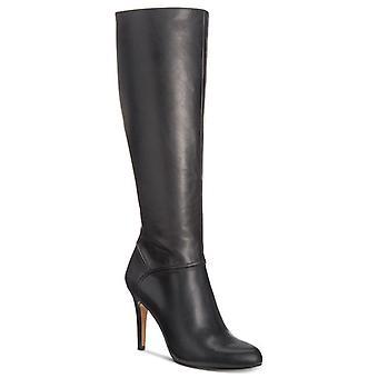 INC International Concepts Womens Taisa Almond Toe Knee High Fashion Boots