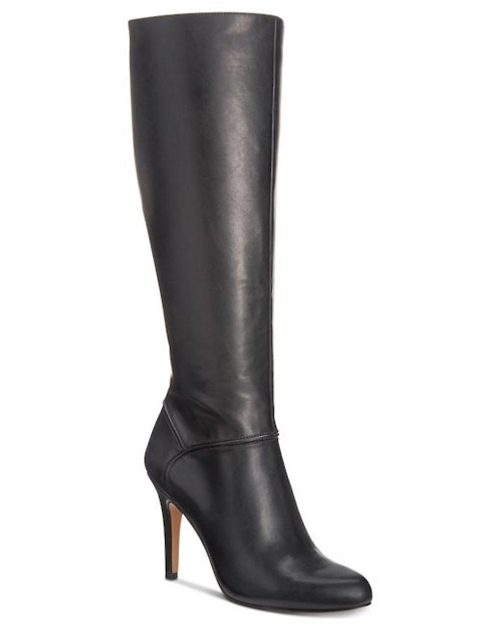 Buty damskie Taisa INC międzynarodowej koncepcji migdałów palców kolana mody 3h8AN