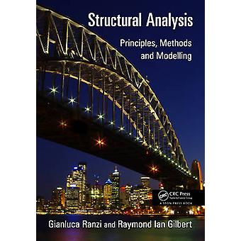 Structural Analysis  Principles Methods and Modelling by Ranzi & Gianluca