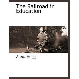 La ferrovia in formazione da Hogg & Alex