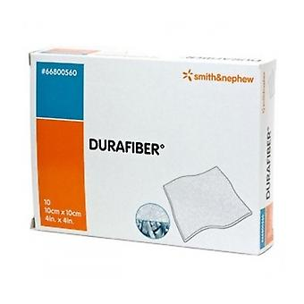 Durafiber Dressing 10X10Cm 66800560 10