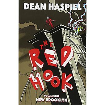 The Red Hook Volume 1 - New Brooklyn by The Red Hook Volume 1 - New Bro