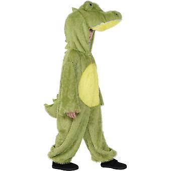 Traje de cocodrilo Cocodrilo de los niños, traje de Schnappi