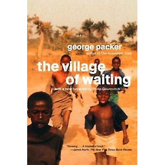 Village of Waiting Book