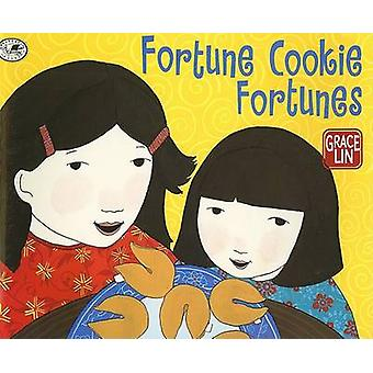 Fortune Cookie Fortunes by Grace Lin - 9780440421924 Book