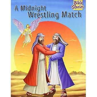 A Midnight Wrestling Match by Pegasus - 9788131918425 Book