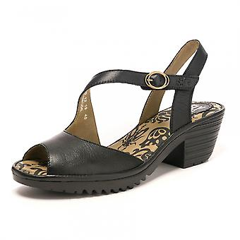 Fly London Fly London WYNO023FLY MOUSSE Womens Shoes