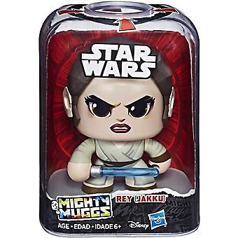 Star Wars Mighty Muggs, Rey (Jakku)