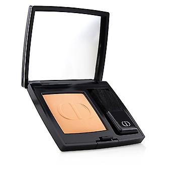 Christian Dior Rouge Blush Couture Colour Long Wear Powder Blush - # 136 Delicate Matte - 6.7g/0.23oz