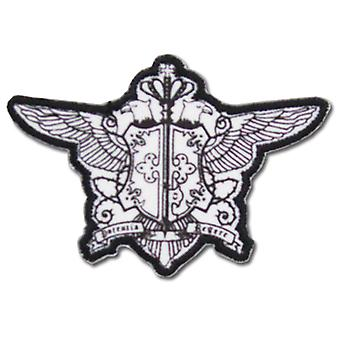 Patch - Black Butler - New Phantomhive Emblem Toys Anime Licensed ge4496