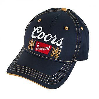 Coors saatavilla hattu
