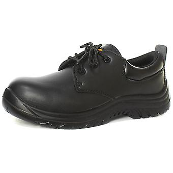 Grafters M456A Mens Fully Composite Non-Metal Safety Shoes