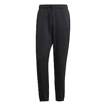 Adidas Essentials Linear Tapered DQ3081 training all year men trousers