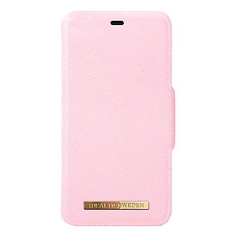 iDeal Of Sweden iPhone 11 Pro Max Fashion Wallet - Rosa