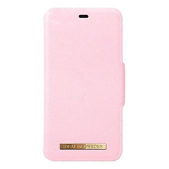 iDeal de Suecia iPhone 11 Pro Max Cartera de Moda - Rosa