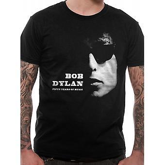 Bob Dylan-50 vuotta T-paita