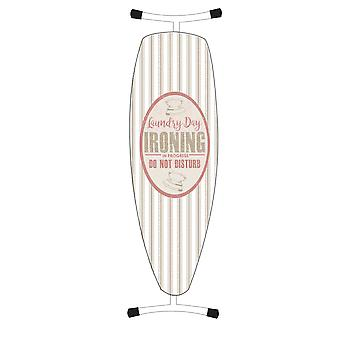 Country Club Ironing Board Cover, Laundry Day