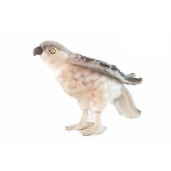 Hansa Cuddly Toy Falcon