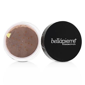 Bellapierre Cosmetics Mineral Blush - # Amaretto (Rosy Nude) 4g/0.13oz