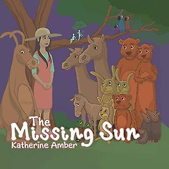 The Missing Sun by The Missing Sun - 9781528908788 Book