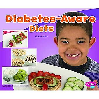 Diabetes-Aware Dieter (Pebble plus: Specialdieter)