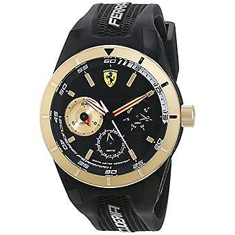 Scuderia Ferrari relógio homem ref. 0830380