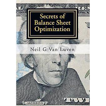 Geheimen van balans optimalisatie door van Luven & Neil G.