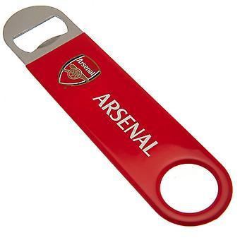 Magnete per l'apertura di bottiglie dell'Arsenal FC